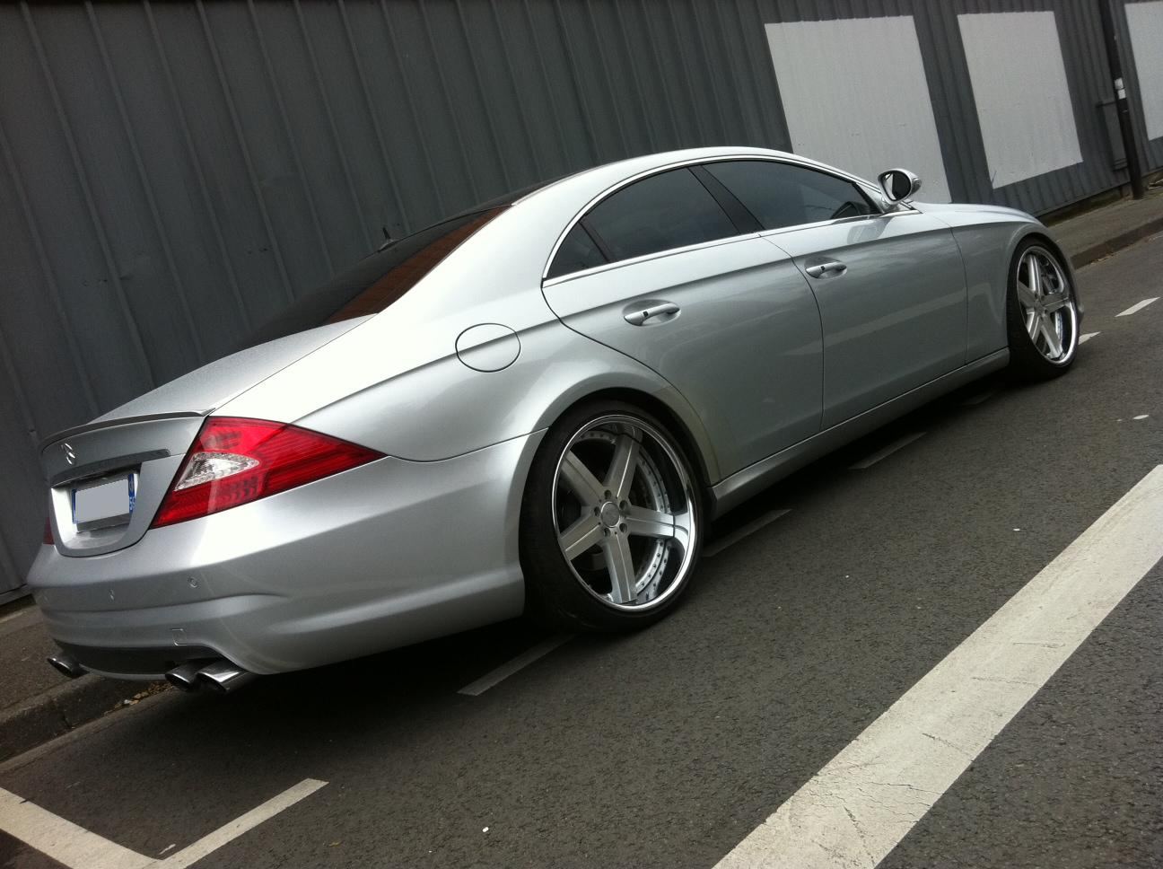 20 Inch Rim Size And Offset Question Mbworld Org Forums